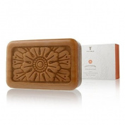 Thymes Lotus Santal Triple-Milled Soap