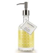 Caldrea Sea Salt Neroli Refillable Hand Soap in Glass Bottle 350ml