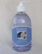 Farmhouse Liquid Soap Lavender