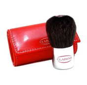 The Brush For Compact Powders - Petite Size (with Brush Case), -
