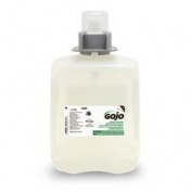 Green Certified Foam Hand Cleaner, 2000mL Refill, 2/Carton