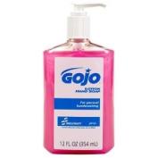 8520015220839 Gojo Lotion Soap, 350ml Bottle, 12 Bottles/Box