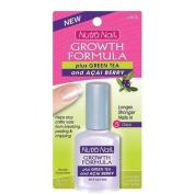 Nutra Nail Growth Formula Plus Green Tea & Acai Berry