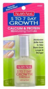 Nutranail 5 To 7 Day Growth 13 ml (Calcium Formula)
