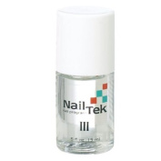 NAIL TEK Protection Plus III - 15ml