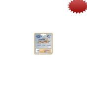 Hawaiian Tropic Ozone Sport Sunblock Lip Balm, 45 SPF, Citrus Flavour 5ml (4 g) 2 Pack.