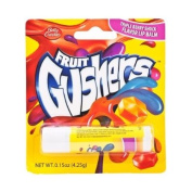 Fruit Gushers Lip Balm Triple Berry Shock Flavour