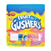 Fruit Gushers Lip Balm Twisted Berry Lemonade Flavour