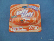 Laffy Taffy Cherry Flavoured Lip Balm