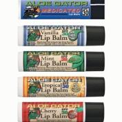 Aloe Gator SPF 16 Lip Balm