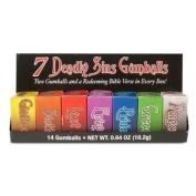 Seven Deadly Sins Gum