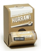 Hurraw! Balm, Lip Balm, Chai Spice, 5ml