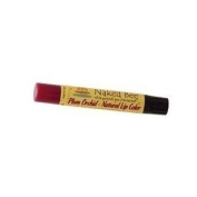 The Naked Bee Natural Lip Colour Chap Stick Plum Orchid