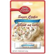 Betty Crocker Sugar Cookie Lip Balm!
