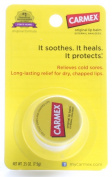 Carmex For-Cold-Sores Lip Balm Jar, 5ml
