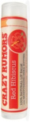 Crazy Rumours Red Hibiscus Lip Balm, 5ml