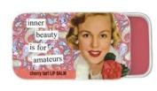 inner beauty is for amateurs cherry tart Lip Balm