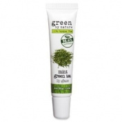 Green by Nature Mint Green Tea Lip Glaze