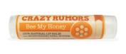 CRAZY rumours Lip Balm - Bee My Honey