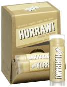 Vanilla Lip Balm - Hurraw Balm - 4.3gm