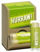 Hurraw! Balm, Lip Balm, Lime, 5ml