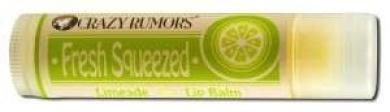 Crazy Rumours Fresh Squeezed Lip Balm