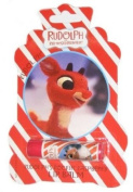 RUDOLPH THE REDNOSED REINDEER LIP BALM
