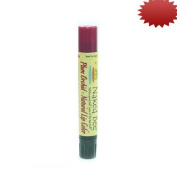 The Naked Bee Plum Orchid Natural Lip Colour.09oz lip balm
