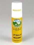 Dionis Lip Balm - Milk and Honey