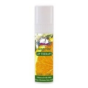 Laid In Montana Lip Therapy Balm, Tangerine, 5ml