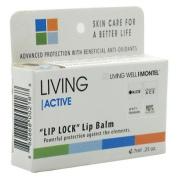 Cinsay Living Active Lip Lock Lip Balm