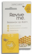 Apicare Revive Me Beeswax Lip Balm, 10g