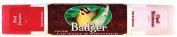 Badger Balm Lip Tint-Red Jasper-0.17 oz