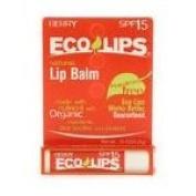 Eco Lips BerryEcoCartonLipBalm.15oz ELP