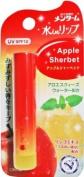 OMI Corp MENTURM Lip Cream Watery Lip Apple Sherbet SPF12 3.5g