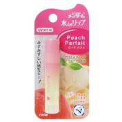 OMI Corp MENTURM Lip Cream Watery Lip Peach Parfait SPF12 4g