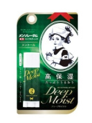 Rohto MENTHOLATUM LipCare Deep Moist Menthol 4.5g
