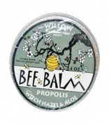 Black Hills Honey Farm, Bee Balm, Propolis Witch Hazel & Aloe, 120ml