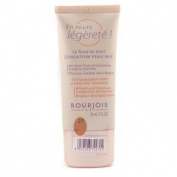 Makeup/Skin Product By Bourjois En Toute Legerete Foundation Oil Free SPF12 - # 27 Cannelle Charnelle 30ml/1oz