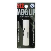 OMI Corp MENTURM Lip Cream MEN'S Lip Unscented SPF12 5.2g