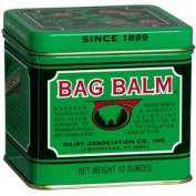 Special pack of 5 Dairy Association DAIRY ASSOCIATION CO. Dairy Association Bag Balm