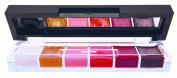 Kandesn® Lip Gloss Palette, 10ml