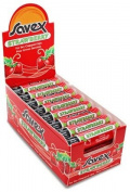 Savex 5ml Strawberry Lip Balm Display Case Pack 72