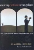 Creating Customer Evangelists **ISBN