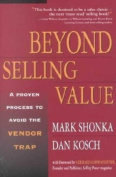 Beyond Selling Value **ISBN