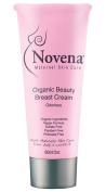 Novena Organic Beauty Breast Cream