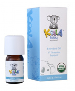 Koala Baby Organics - USDA Certified Organic 1st Trimester Support Blend Oil