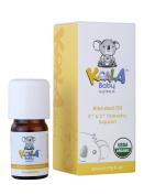 Koala Baby Organics - USDA Certified Organic 2nd & 3rd Trimester Support Blend Oil