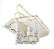 Garden of Eve Face Care Sampler Kit - Expectantly Lovely - Safe for Pregnancy