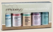 Robelyn Labs Pregnancy Essentials Kit - Effective Maternity Skin Care